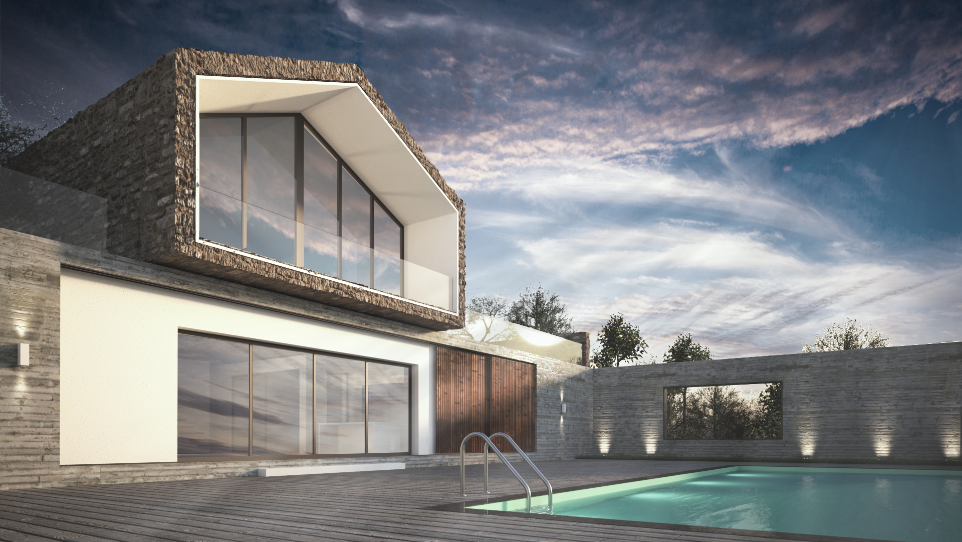 Ufficio Web Architetti Sassari : Homepage pixel architecture studio